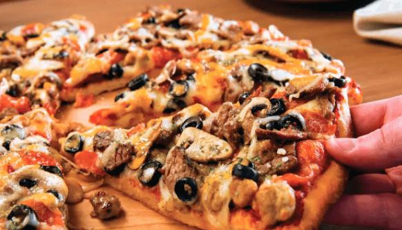 papasurvey- pizza menu