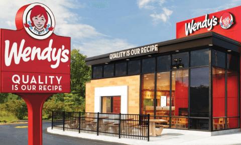 wendys Restaurant location