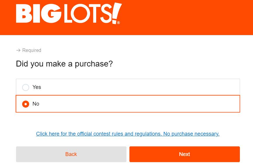 survey portal