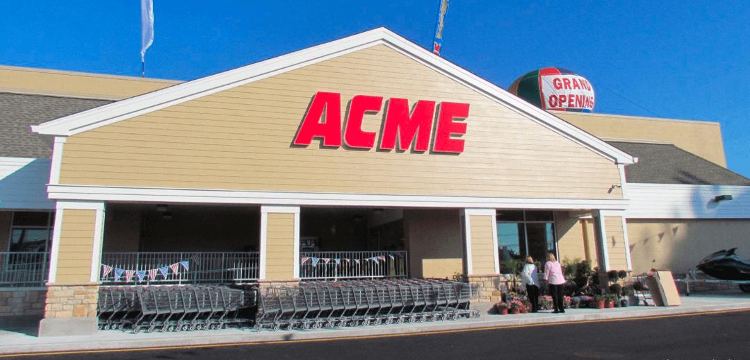 Acme market survey
